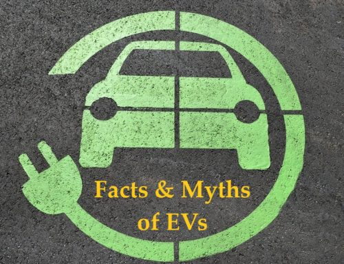How Well You Know Electric Vehicle Technology? Facts & Myths of EVs
