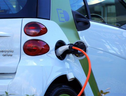 What Alternative Energy Sources Do We Have to Support the EV Revolution?
