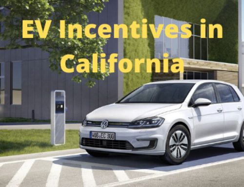EV Incentives in California Now Focuses on Lower-Income Motorists
